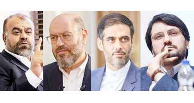 احتمال بازگشت سرداران به مدیریت تهران