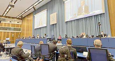 آمریکا: قطعنامهای علیه ایران صادر نمیکنیم