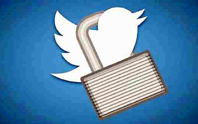 فیلترینگ و ولع توئیتربازی مقامات