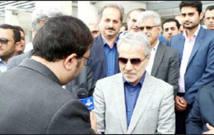 دولت متعهد به تامین زیرساختهای مسکن مهر است