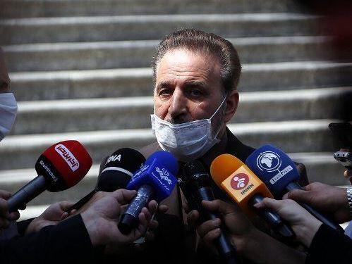 وزیر صمت هفته بعد پیشنهاد میشود