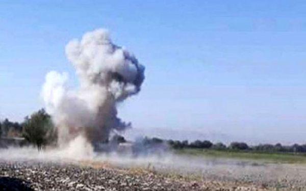 انفجار مواد منفجره در هلمند با یک کشته و ۱۳زخمی
