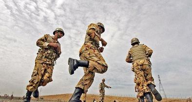 مدت آموزش سربازی یک ماه شد