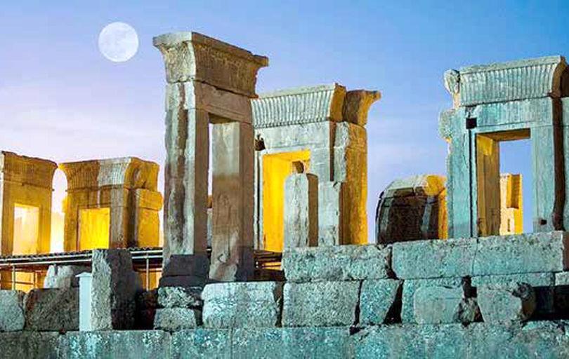 13 جاذبهای که هر گردشگری را به ایرانگردی ترغیب میکند!