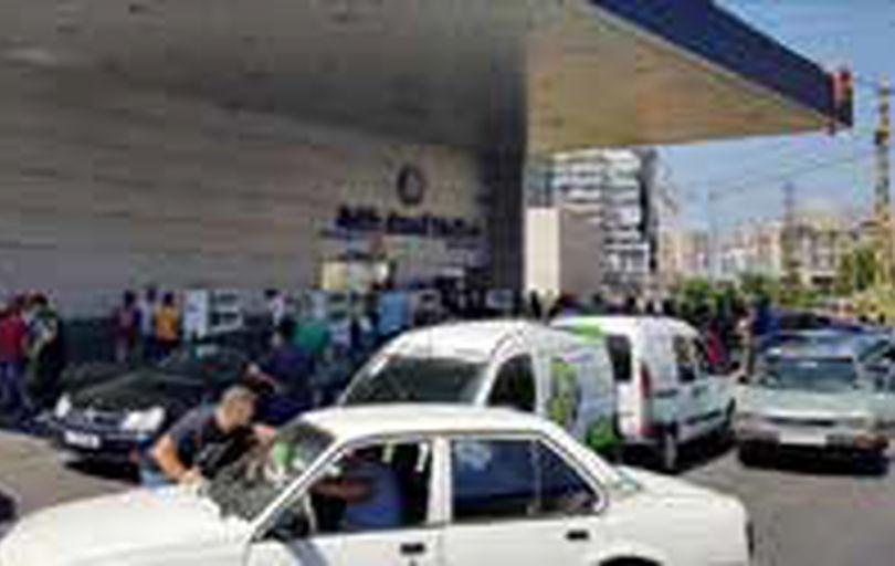 احتکار سوخت در لبنان به رغم تشدید بحران در این کشور