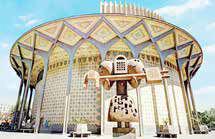 حصارکشی یا تعیین حریم  «تئاتر شهر»  تا قبل از عید نوروز