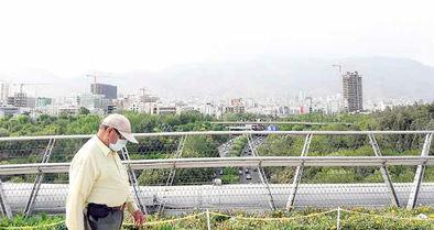 تهران تعطیل نمیشود