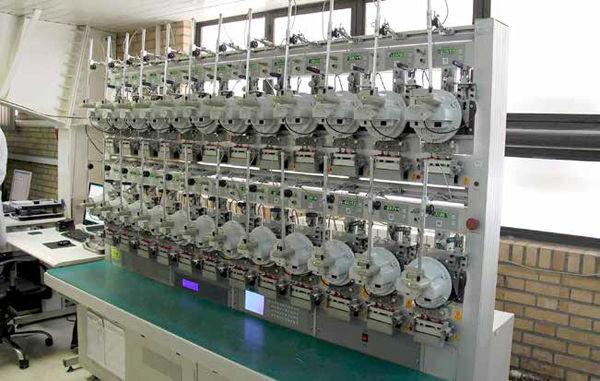 تولیدکننده نمونه کشور  در   دهه 80 به آخر خط رسید