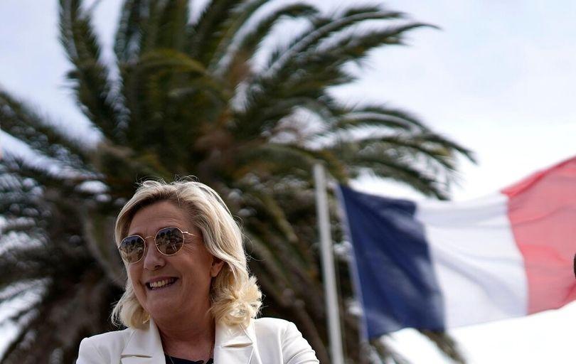 فرانسویها آماده انتخابات ریاست جمهوری میشوند
