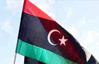 موافقت سازمان ملل با استقرار ناظران آتشبس در لیبی