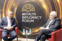 ظریف: تا قبل از پایان کار دولت، درباره برجام به توافق میرسیم