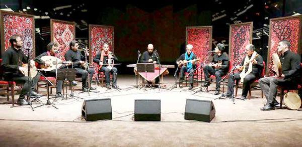 آموزش آهنگسازی در موسیقی ایرانی جایی ندارد