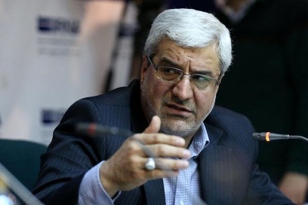 انتخابات ریاست جمهوری، ۲۸ خرداد ۱۴۰۰ برگزار میشود