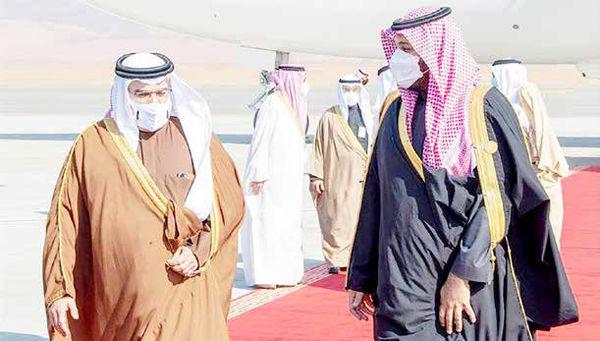 قطر       و     رویای   پایان یک دشمنی کهن