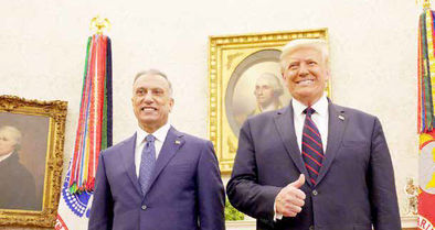 خروج آمریکا از عراق طی سه سال!