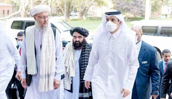 نشانهگذاری دوحه در کابل