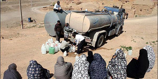 وضو با آبِ کولر در استان بوشهر