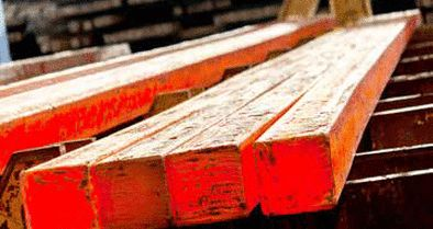 امسال یک میلیون تن شمش صادر میکنیم
