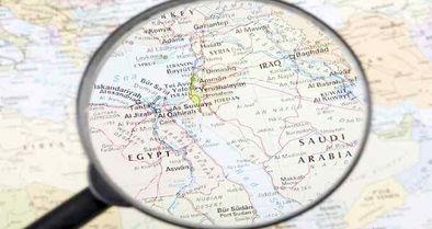 نشانهگذاریهای جدید در خاورمیانه