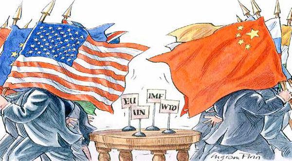 آسیب محدودیت سرمایهگذاری در چین بر اقتصاد آمریکا