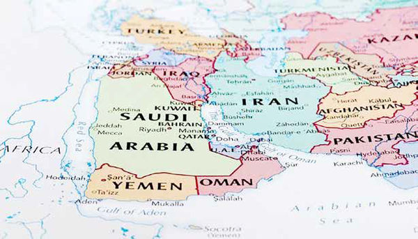 چگونه میتوان به ثبات خاورمیانه کمک کرد؟