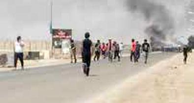 الکاظمی: براساس قانون، مردم حق دارند تظاهرات کنند