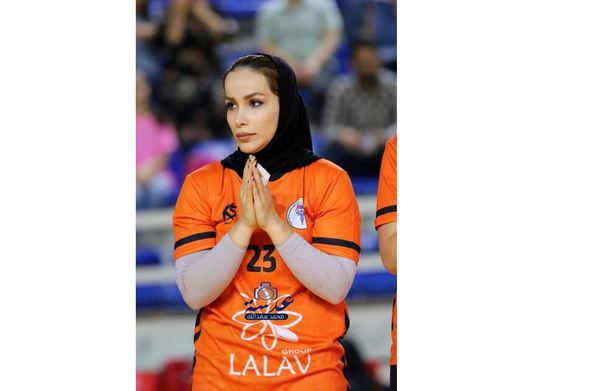 تیم ملی، اولویت دختر لژیونر هندبال