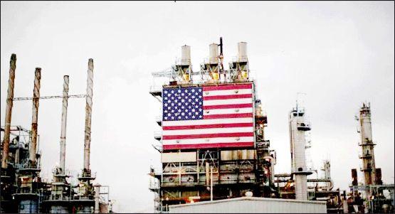 دومینوی تعرفهای در صنعت فولاد آمریکا