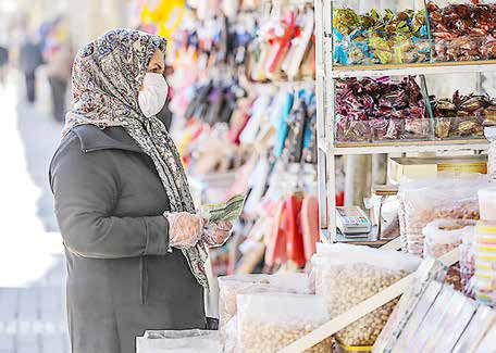 سقوط هشدارآمیز سرانه مصرف مواد غذایی در ایران