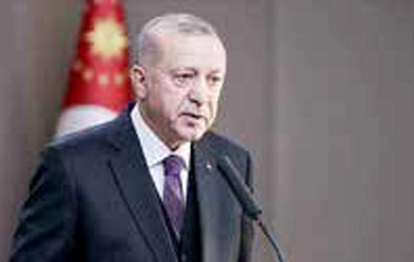 اردوغان: عملیات ادلب هر لحظه ممکن است آغاز شود!