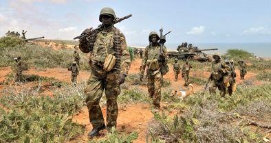 نظامیان آمریکا از سومالی خارج میشوند