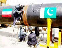 اقدام پاکستان برای دریافت گاز از ایران، فقط در حد حرف مانده است