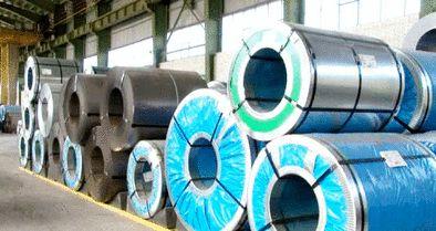 چشمانداز صادرات فولاد