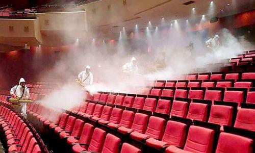تئاتریهای جوان؛ قربانی زمان و مکان
