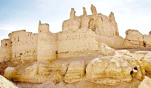نائین، عروس چند هزار ساله کویر