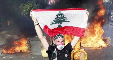 تزریق تلاطم در مطالبهگری مدنی