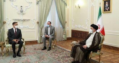 سیاست ایران توسعه روابط با کشورهای آمریکای لاتین است