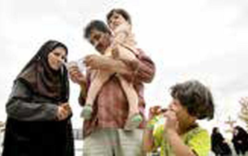 93 درصد از اتباع خارجی کشور افغان هستند