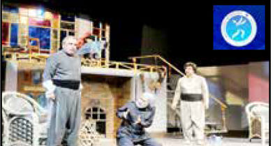 اعلام اسامی نمایشهای راهیافته به جشنواره تئاتر خیابانی مریوان