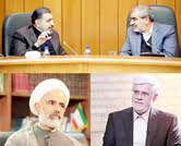 جزئیات دیدار اصلاحطلبان با اعضای شورای نگهبان در روزهای اخیر