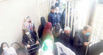 آمار عجیب مرگ واکسینهشدهها در ایران