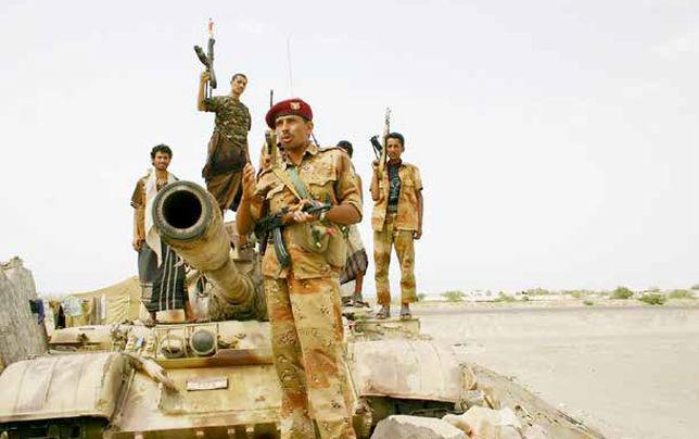 پاتکهای سریالی؛ ابزار یمن برای اعمال آتشبس