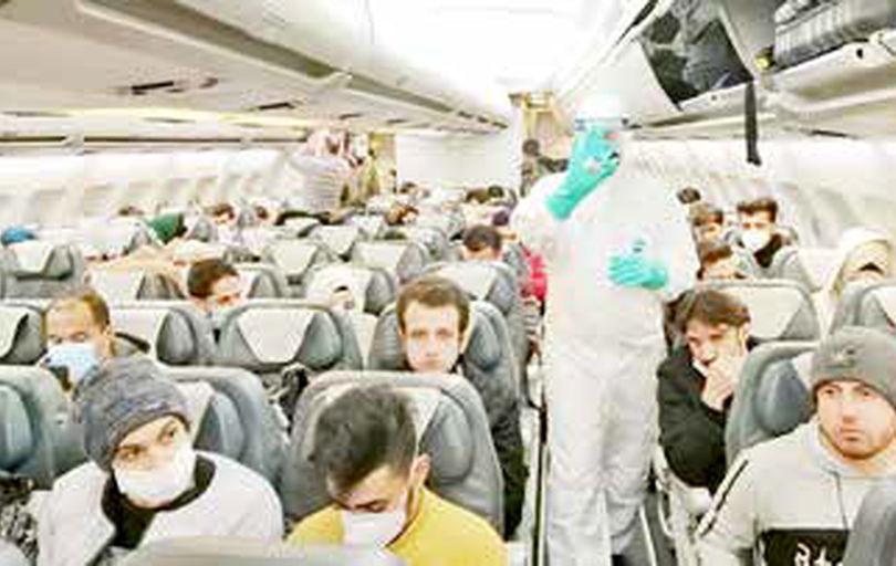 اعمال دستورالعمل ورود مسافران به ایران؛ از امروز