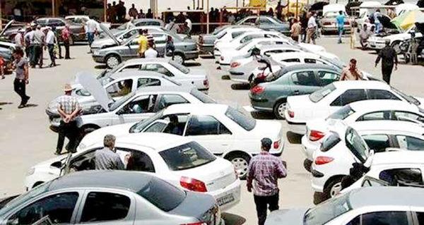 ارزانقیمتهای لاکچری در بازار خودرو