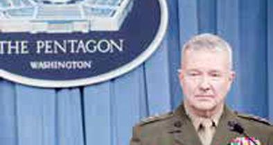 آمریکا در منطقه سبز بغداد سامانه دفاع موشکی مستقر کرد!