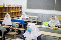 آمار ترک تحصیل دختران در متوسطه دوم بیشتر است