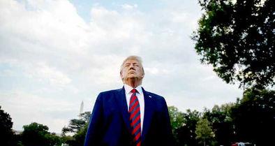 ترامپ در سراشیبی استیضاح