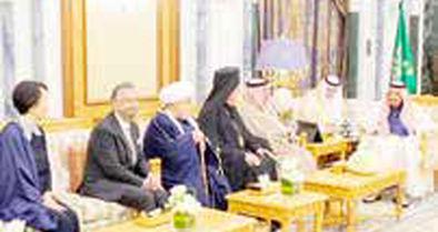 ذوقزدگی اسرائیل از دیدار ملک سلمان با خاخام یهودی