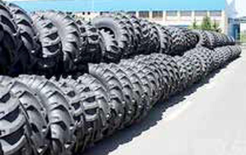 واردات غیررسمی ۳.۵ میلیون حلقه لاستیک