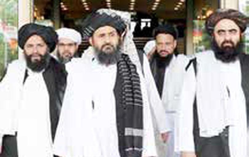 گفتوگوی طالبان با مقامهای  ایرانی